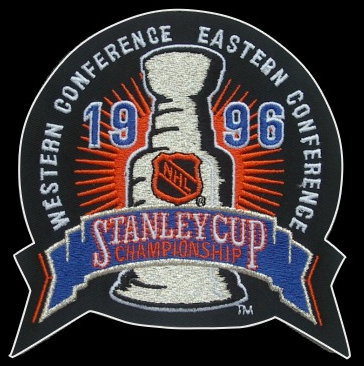 1996_Stanley_Cup_Patch